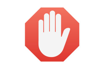 Agencia: publicidad bloqueada no nos preocupa