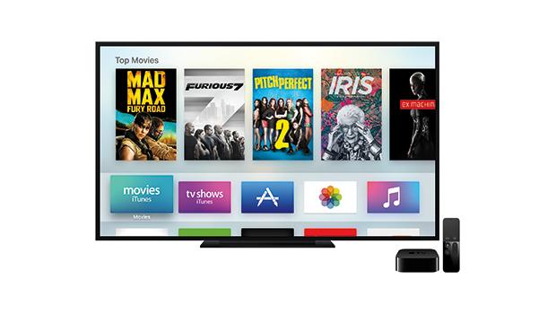 Revelan nueva función de eCommerce en Apple TV