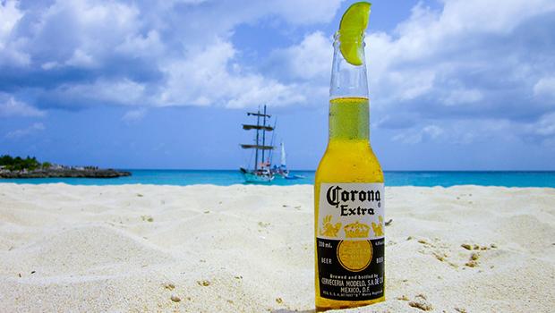 Cervezas en México, aprovechando las redes sociales