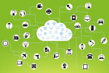 Los retos del #IoT en las empresas