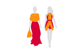 La moda lidera en mCommerce