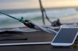 Marketing móvil y de viaje, sinergia perfecta
