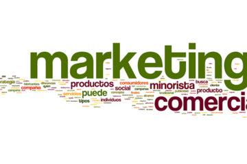 Marketing Comercial: definición y alcances
