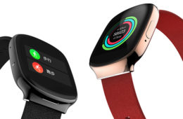Revelan Pay Watch, smartwatch de Alibaba