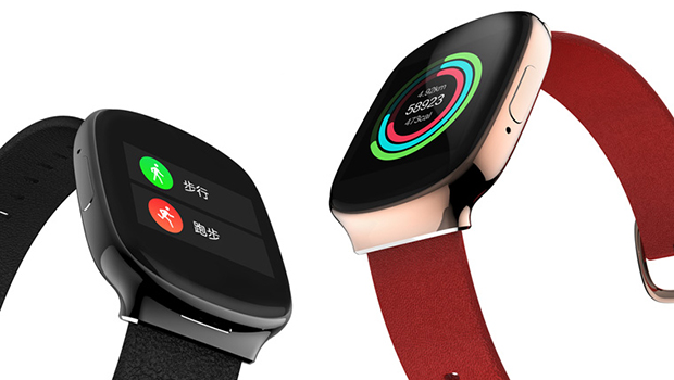Revelan Pay Watch, smartwatch de Alibaba