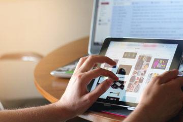 Publicidad digital en EU llega a 27.5 mil millones