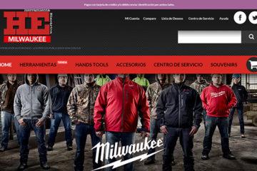 HE Milwaukee: opiniones y comentarios