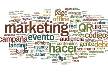 Cómo combinar el marketing en la red con el offline