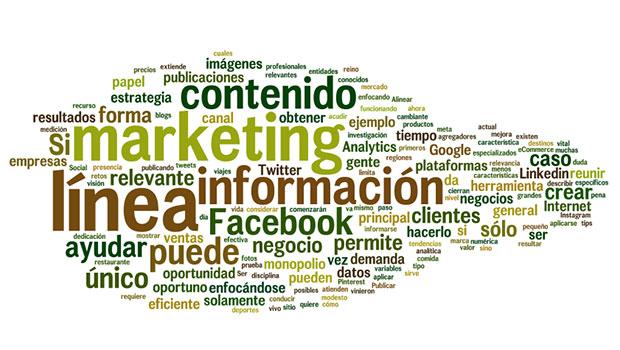 Cómo eficientar el marketing en línea para tu negocio