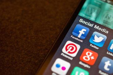 Opciones de cursos de redes sociales