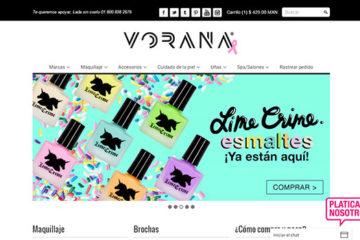Vorana: opiniones y comentarios