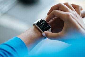 Aumentará 60% el uso de wearables en EU