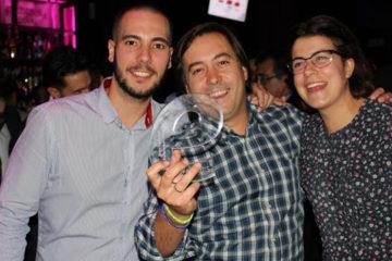 Premian a Elogia, Ibrands y Moddity en eAwards 2015