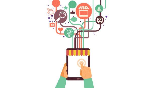 Negocios en GB obtienen 19% de ingresos vía eCommerce