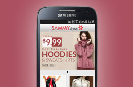 sammydress app