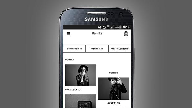 App Bershka: opiniones y comentarios
