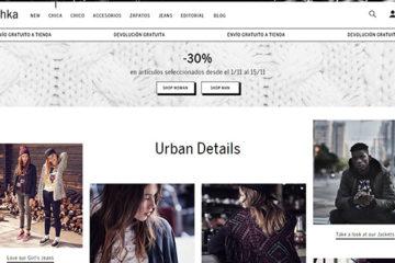 Bershka: opiniones y comentarios