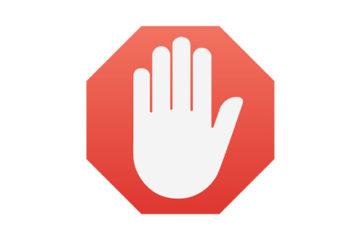 Formas de manejar el bloqueo de anuncios