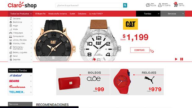 Claro Shop: opiniones y comentarios
