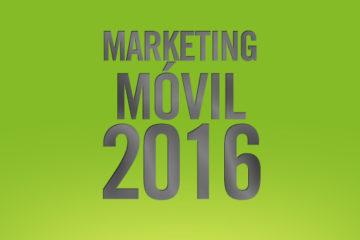 Tendencias del marketing móvil 2016