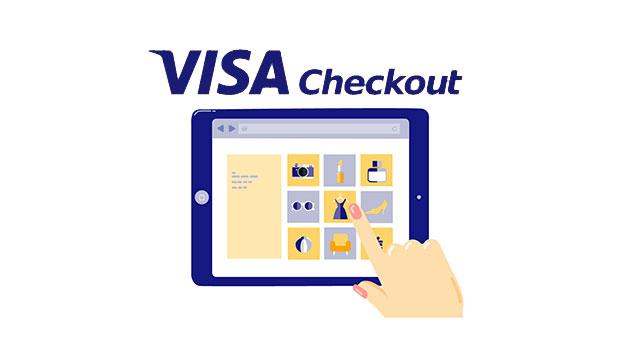 Llega Visa Checkout a México