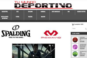 Tu Mundo Deportivo: opiniones y comentarios