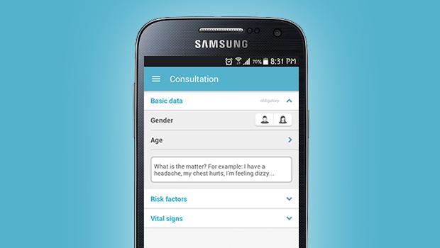 App Mediktor: opiniones y comentarios