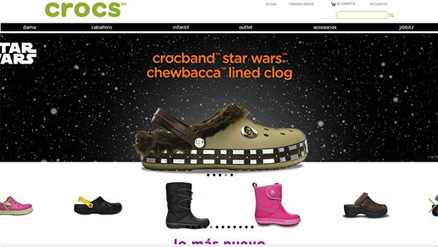 Crocs: opiniones y comentarios