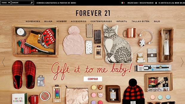 Forever 21: opiniones y comentarios