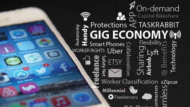 Gig Economy: qué es y cómo está creciendo