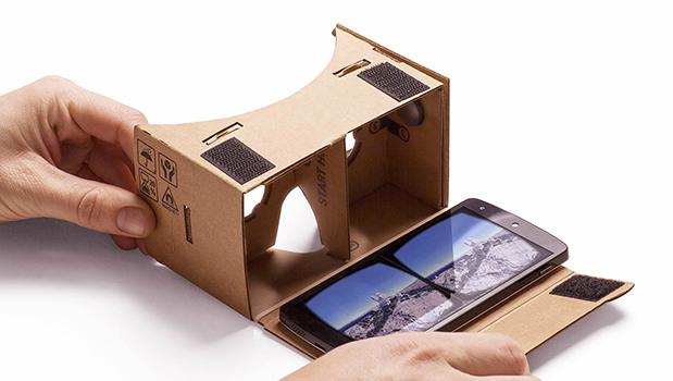 Publicidad marketing y cómo los afectará la Realidad Virtual