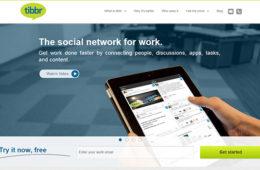 10 redes sociales empresariales que podrías aprovechar