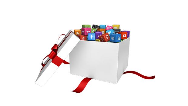 10 tendencias en Redes Sociales/Internet para 2016