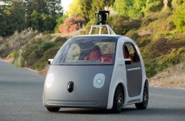 Vehículos autónomos: el futuro nos alcanza