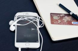 Las compras móviles suben a 59% en EU