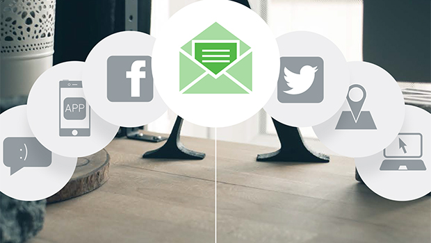 Minoristas, con problemas en email marketing