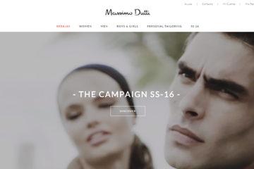 Massimo Dutti: opiniones y comentarios