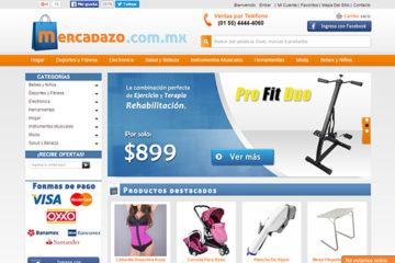 Mercadazo: opiniones y comentarios