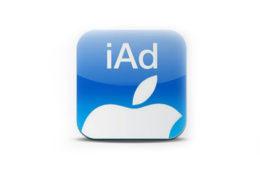 Apple cierra su red iAd para apps