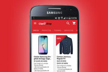 App Claro Shop: opiniones y comentarios