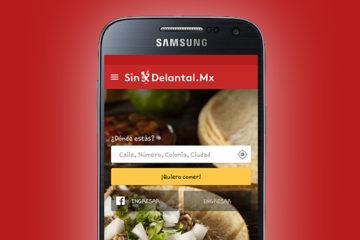 App Sin Delantal: opiniones y comentarios