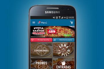 App Dominos: opiniones y comentarios