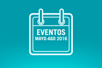 Eventos de eCommerce y Marketing del 2o. Cuatrimestre