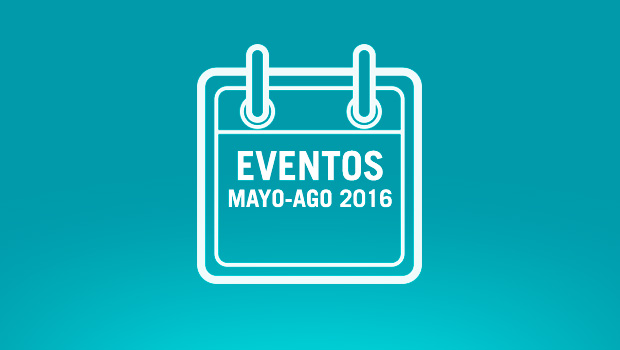 Eventos de eCommerce y Marketing del 2o. Cuatrimestre