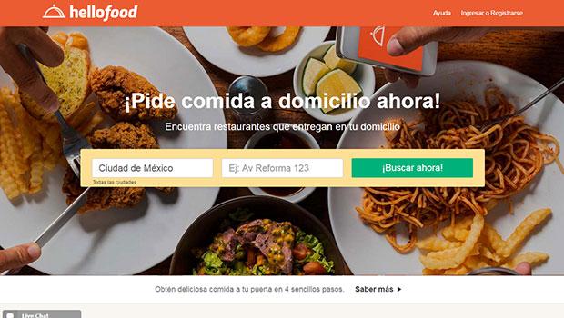 Hellofood: opiniones y comentarios