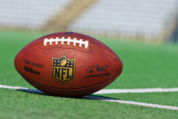 Google, Amazon y Apple buscan transmitir juegos de la NFL