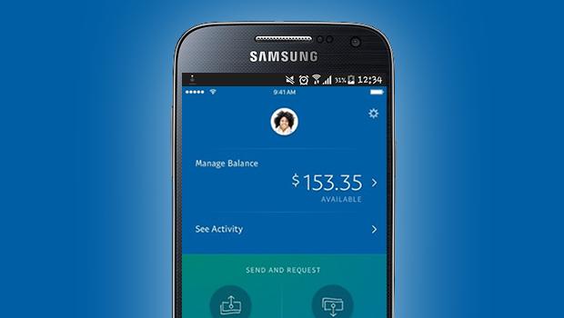Rediseñan app de PayPal para mejorar pagos