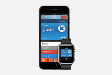 Apple Pay podría expandirse a sitios web