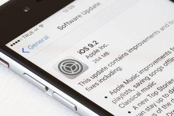 Las implicaciones del bloqueo de anuncios en iOS 9