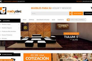 Mobydec: opiniones y comentarios